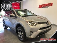 2017_Toyota_RAV4_XLE_ Decatur AL