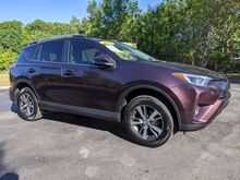 2017_Toyota_RAV4_XLE_ Fort Pierce FL