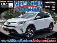 2017 Toyota RAV4 XLE Miami Lakes FL