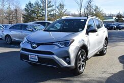 2017_Toyota_RAV4_XLE_ Pompton Plains NJ