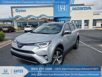 2017_Toyota_RAV4_XLE_ Richmond KY