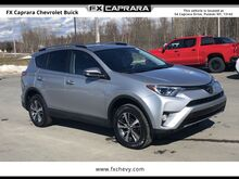2017_Toyota_RAV4_XLE_ Watertown NY