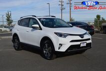 2017 Toyota RAV4 XLE Grand Junction CO