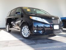 2017_Toyota_Sienna__ Epping NH