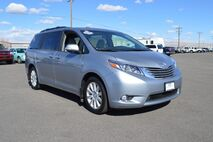 2017 Toyota Sienna  Grand Junction CO