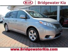 2017_Toyota_Sienna_LE 3.5L, GPS Link App, Rear-View Camera, Blind Spot Detection, Touch-Screen Audio, Bluetooth Technology, Power Sliding Rear Doors, Captain's Chairs, 3RD Row Seats, 17-Inch Alloy Wheels,_ Bridgewater NJ