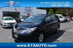 2017_Toyota_Sienna_LE 8-Passenger_ Ulster County NY