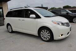 2017_Toyota_Sienna_Limited Premium - 1 OWNER, EVERY OPTION!_ Houston TX