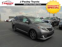Toyota Sienna SE Model Year Closeout! 2017