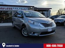 2017_Toyota_Sienna_XLE Auto Access Seat_ South Amboy NJ