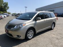 2017_Toyota_Sienna_XLE_ Englewood Cliffs NJ