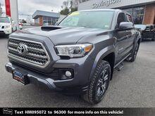 2017_Toyota_Tacoma__ Covington VA