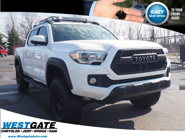 2017 Toyota Tacoma Plainfield IN