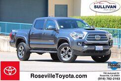 2017_Toyota_Tacoma__ Roseville CA