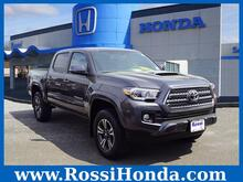 2017_Toyota_Tacoma__ Vineland NJ