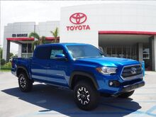 2017_Toyota_Tacoma 2WD_TRD Off Road Double Cab Pickup_ Delray Beach FL