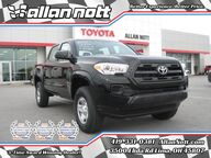 2017 Toyota Tacoma 4X4 Sr w/ Convenience Pkg Lima OH