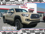 2017 Toyota Tacoma 4X4 TRD Off Road L .Bed w/ Nav Lima OH