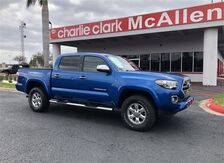 2017_Toyota_Tacoma_Limited_ Brownsville TX