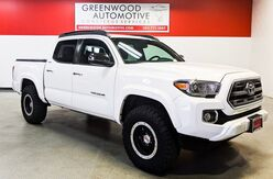 2017_Toyota_Tacoma_Limited_ Greenwood Village CO