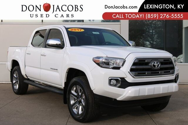 2017 Toyota Tacoma Limited Lexington KY
