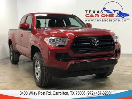 2017 Toyota Tacoma SR ACCESS CAB AUTOMATIC REAR CAMERA BLUETOOTH CRUISE CONTROL Carrollton TX