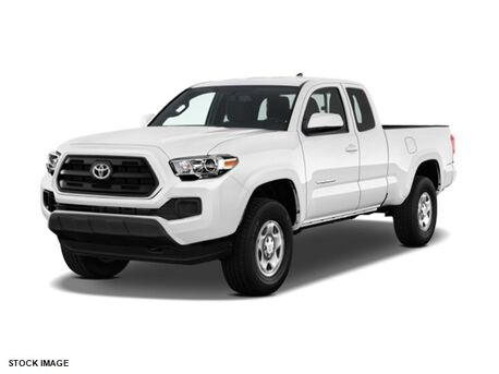 2017_Toyota_Tacoma_SR Access Cab 6' Bed I4 4x4 AT_ Burnsville MN