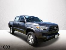 2017_Toyota_Tacoma_SR_ Belleview FL