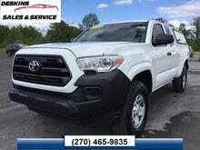 2017_Toyota_Tacoma_SR_ Campbellsville KY