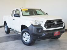 2017_Toyota_Tacoma_SR_ Epping NH