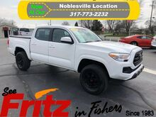 2017_Toyota_Tacoma_SR_ Fishers IN