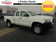 2017_Toyota_Tacoma_SR Model Year Closeout!_ Fort Smith AR