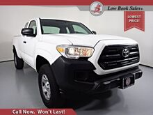 2017_Toyota_Tacoma_SR_ Salt Lake City UT