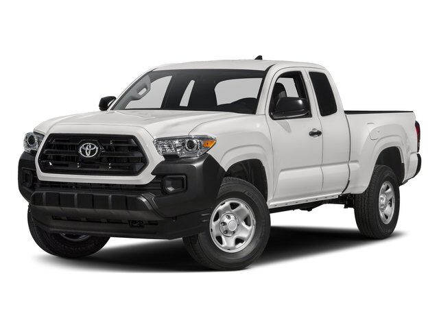 2017 Toyota Tacoma SR White River Junction VT
