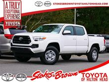 2017_Toyota_Tacoma_SR_ North Charleston SC