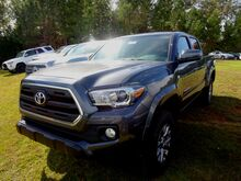 2017_Toyota_Tacoma_SR5 4x4 V6 4dr Double Cab 5.0 ft SB_ Enterprise AL