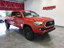 2017_Toyota_Tacoma_SR5_ Central and North AL