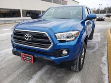 2017_Toyota_Tacoma_SR5_ Brewer ME
