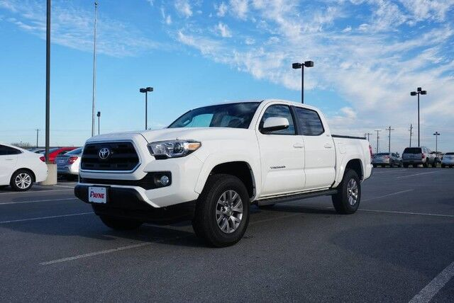 2017 Toyota Tacoma SR5 Brownsville TX