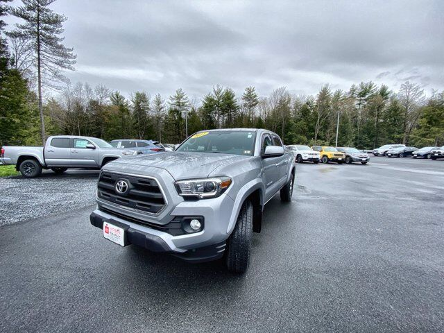 2017 Toyota Tacoma SR5 Claremont NH