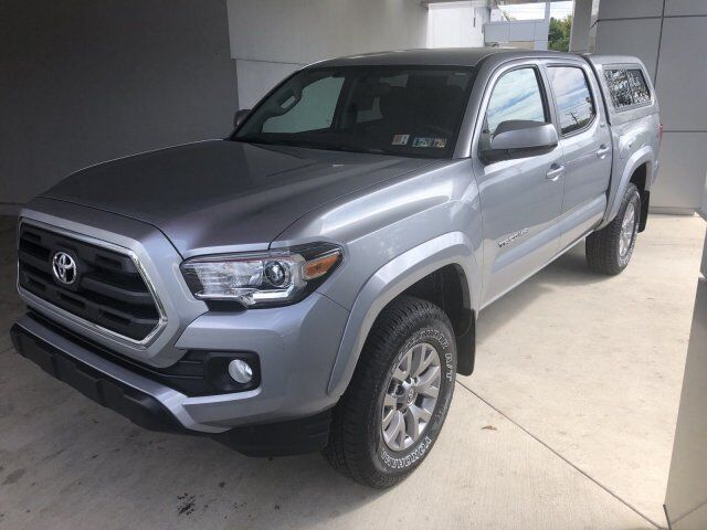 2017 Toyota Tacoma SR5 Crew Cab Pickup State College PA