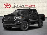 Toyota Tacoma SR5 Double Cab 6' Bed V6 4x2 AT 2017