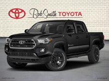 2017_Toyota_Tacoma_SR5 Double Cab 6' Bed V6 4x2 AT_ La Crescenta CA