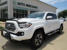 2017_Toyota_Tacoma_SR5 Double Cab Long Bed V6 6AT 2WD_ Plano TX