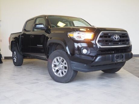 2017 Toyota Tacoma SR5 Epping NH