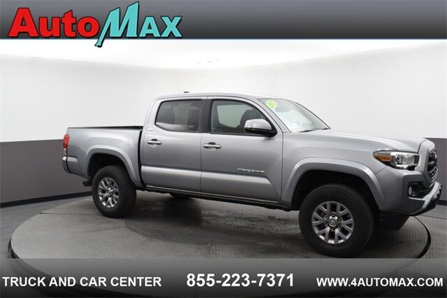 2017 Toyota Tacoma SR5 Farmington NM