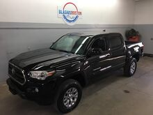 2017_Toyota_Tacoma_SR5_ Holliston MA