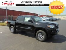 2017_Toyota_Tacoma_SR5 Model Year Closeout!_ Fort Smith AR
