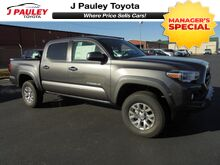 2017_Toyota_Tacoma_SR5 Only $299 A Month!_ Fort Smith AR