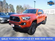 2017 Toyota Tacoma SR5 (Rough Country) Enfield CT